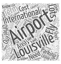 what you need to know about louisville vector image