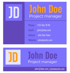 Creative of business e-mail vector
