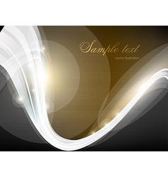 Dark Abstract Background vector