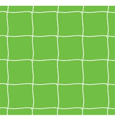 Football Net vector