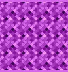geometrical seamless abstract square pattern vector image