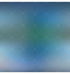Science and technology background abstract grid vector