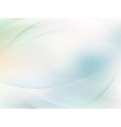 Light Wave Abstract Background EPS 10 vector image vector image