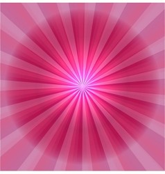 Abstract purple laser light background vector