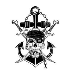Pirat 2021 0006 vector