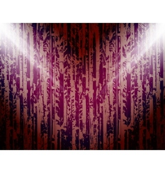 abstract colored background with spotlights vector image