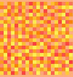 pixel pattern seamless pixel art background vector image