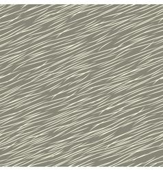 fur vector image