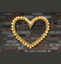 golden background with shiny vector image
