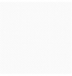 polka dot seamless pattern white simple vector image