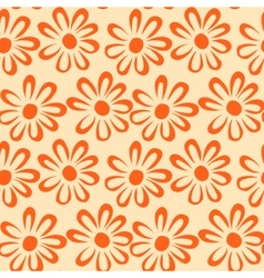 flowers3 vector image vector image