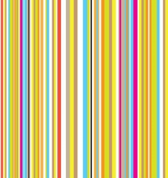 candy stripe retro vector image