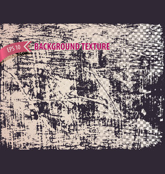 grunge overlay texture for site web design vector image