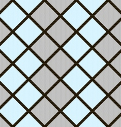 Background of colored squares vector image vector image
