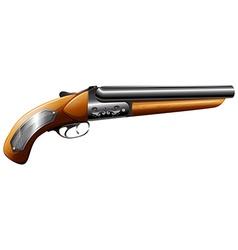 Firegun vector