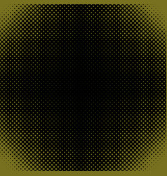 halftone dot pattern background - graphic vector image