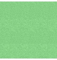 Minimalist hand drawn green seamless pattern dash vector