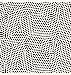 seamless abstract pattern with lines vector image