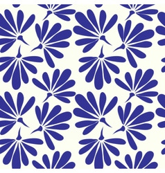 flowers2 vector image vector image