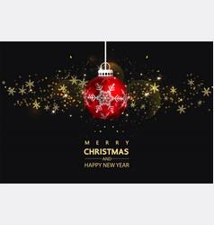 Christmas social media pomotepromotion post vector