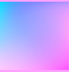 Abstract blurred gradient mesh background pastel vector