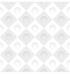Gray simple grid with round holes vector