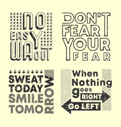 fashion slogan t-shirt print stamp for t shirts vector image