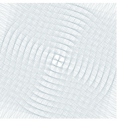 abstract background blue lines spiral whirl vector image