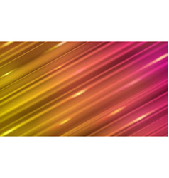 Abstract background of straight lines vector