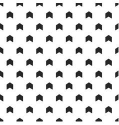 arrows background - hand drawn design vector image