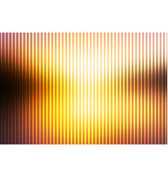 yellow coral pink black abstract with light lines vector image