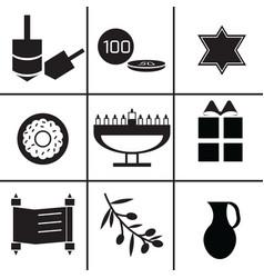 elementsHsanuk vector image