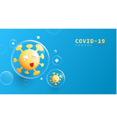 Composition coronavirus covid-19 coronavirus vector