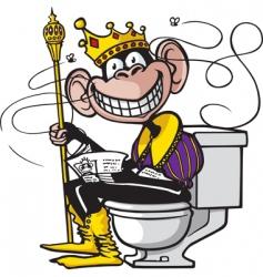 Royal flush vector