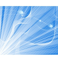 modern background vector image vector image