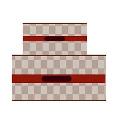 Icon box vector