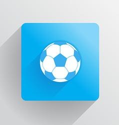 Fotball ball vector