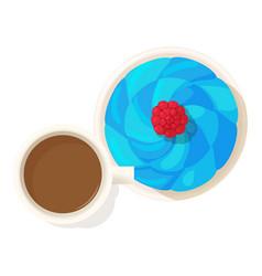 Sweetness icon isometric style vector