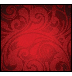 flourishes graphic texture background vector image vector image