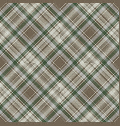 Pastel color check plaid seamless pattern vector