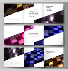 The minimal of editable layout abstract hi vector