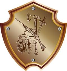 Heraldry 7 vector