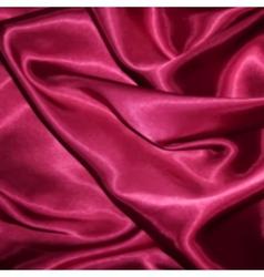 Vinous Silk Fabric texture vector