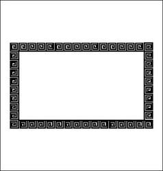 maiandros vector image