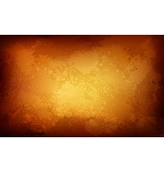 Rusty Grungy Background vector image