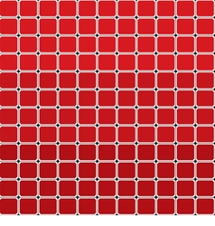 Red Graphic Background vector