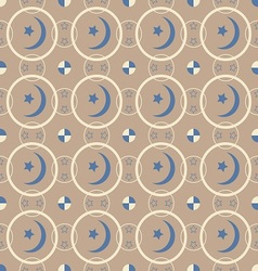Religion Pattern 2 vector image