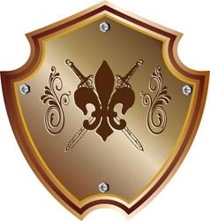 Heraldry 11 vector