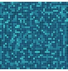 Mosaic elements vector