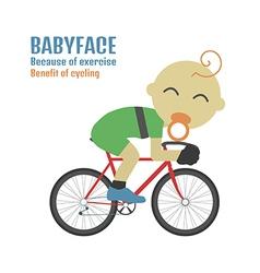 108baby face vector